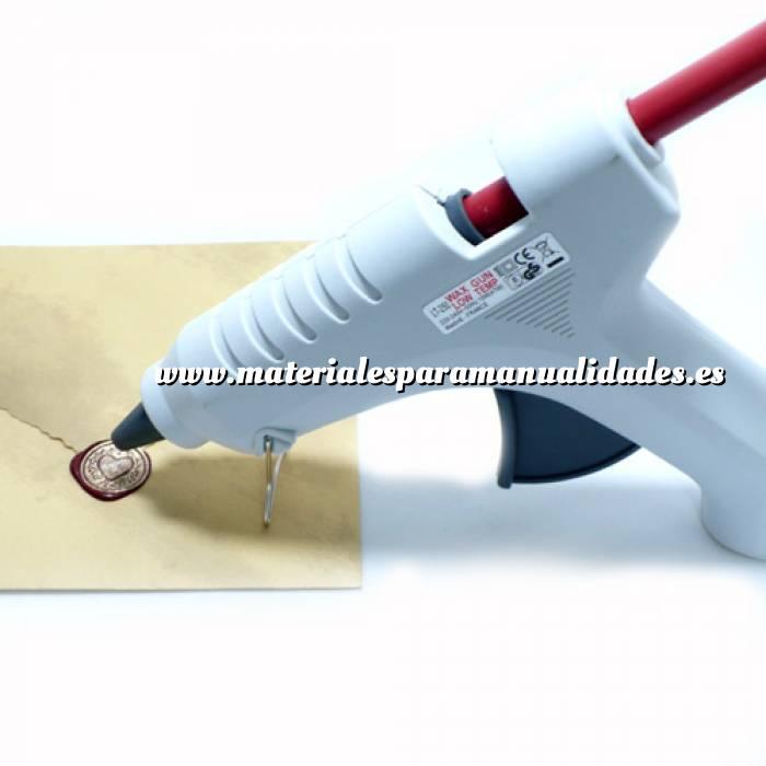 Imagen Complementos lacrado Pistola para Lacre para 10, 11 y 12mm