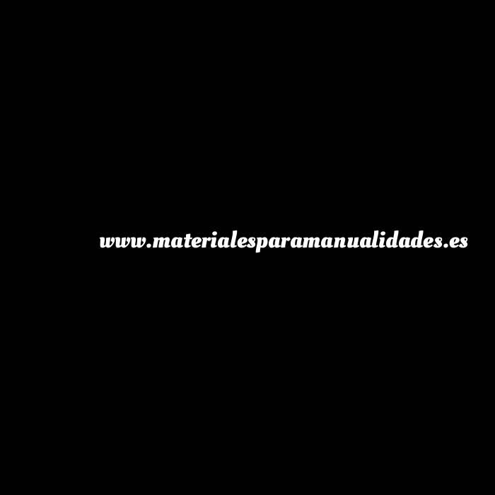 Imagen Con NUESTRO diseño Sello Lacre 2.5 cms. Iniciales informales