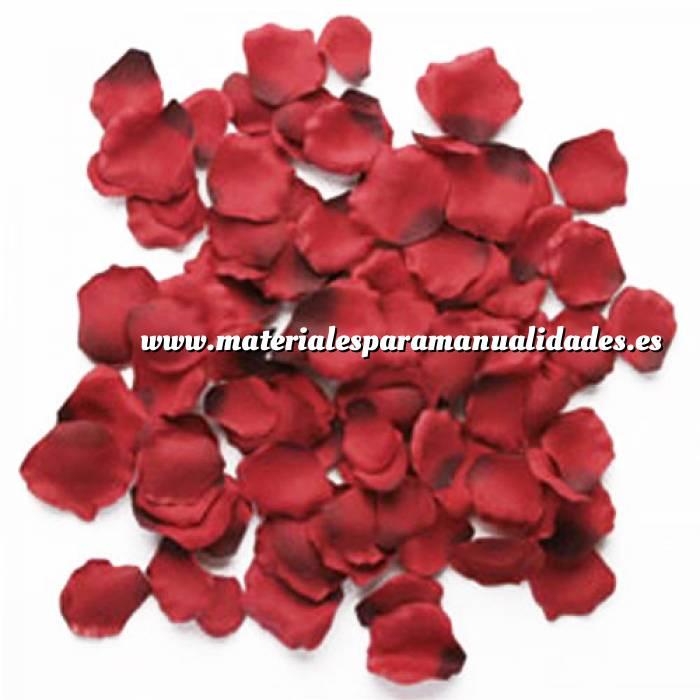 Imagen Pétalos Pétalos Rojos bolsa 240 Uds. comprimidos