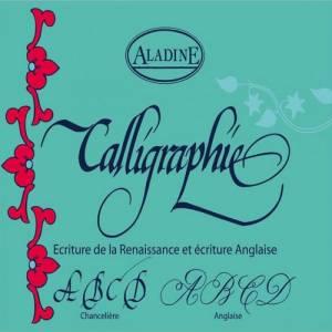 Caligraf�a y Regalos - CUADERNO DE CALIGRAFIA INGLESA