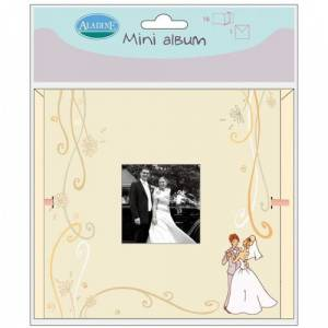 MiniAlbumes - Mini Álbum romántico (Últimas Unidades)