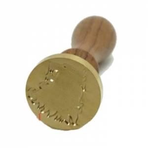 Símbolos - Sello lacre mango largo - JUEGO DE TRONOS - Lannister 2,5 cm (Últimas Unidades)